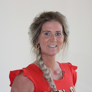 Nathalie Schiphorst