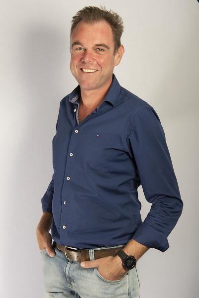 Edwin Meijer is eigenaar Lumina. Zoekt u een betrouwbare leverancier?