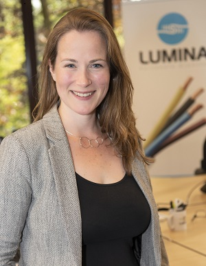 Sifra Stouthart Recruiter @ Lumina