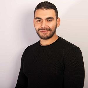 Yuba junior recruiter bij Lumina Personele Diensten