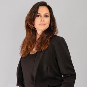 Alysia is officemanager bij Lumina